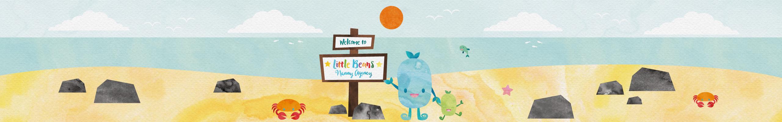 Little Beans Beach